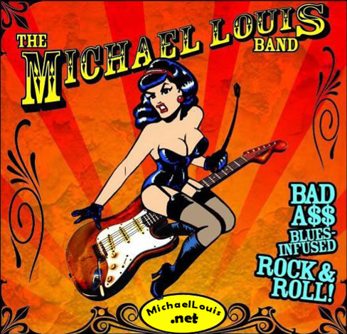 Michael Louis Band
