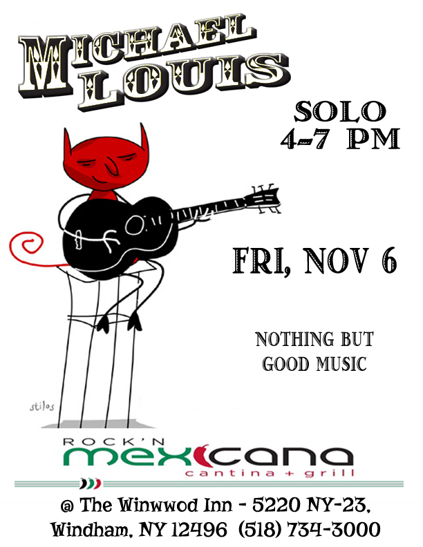 ML SOLO ROCK'N MEXICANA WINDHAM 11.6.15 NOTHING BUT GOOD MUSIC MATADOR RISQUE JPEG