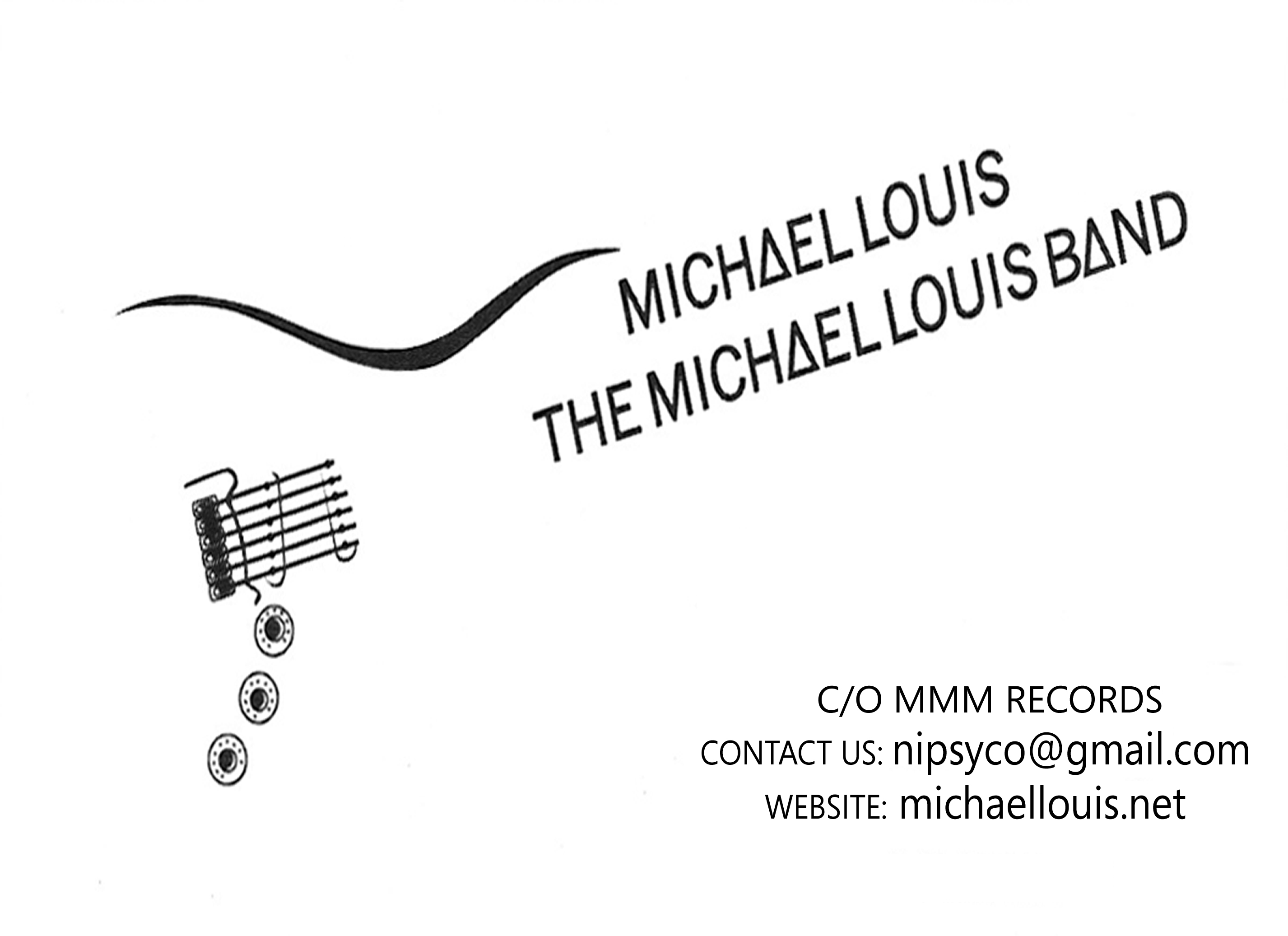 ML & TMLB BIZ CARD LA DESIGN EMAIL & WEBSITE ONLY
